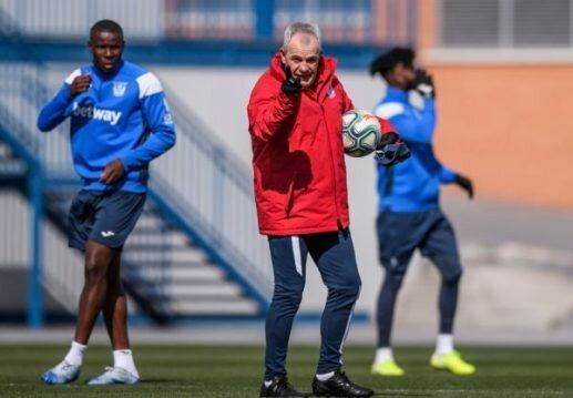 Omeruo, Awaziem, Chukwueze To Resume Training This Week In Spain
