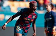 Asisat Oshoala Reveals: Mercy Akide, Nkwocha Were My Favourite Players