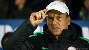 Gernot Rohr Confirms Finally Reaching Agreement On New Contract With NFF