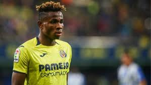 Chukwueze, Etebo's Spanish Clubs At Centre Of Match Fixing Allegations