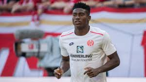 Awoniyi:  I Feel Very Great Helping My Team By Scoring Against Cologne