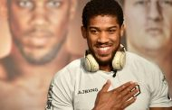 Anthony Joshua Gets Reprieve From IBF In Mandatory Title Defence