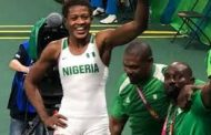 Adekuoroye Sets Sight On Winning Olympic Games' Gold Medal In Tokyo