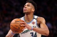 Antetokounmpo Restates How Much He Admires Africa's Basketball Talent