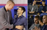 Novak Djokovic Infects Serbian Basketball Player With Coronavirus