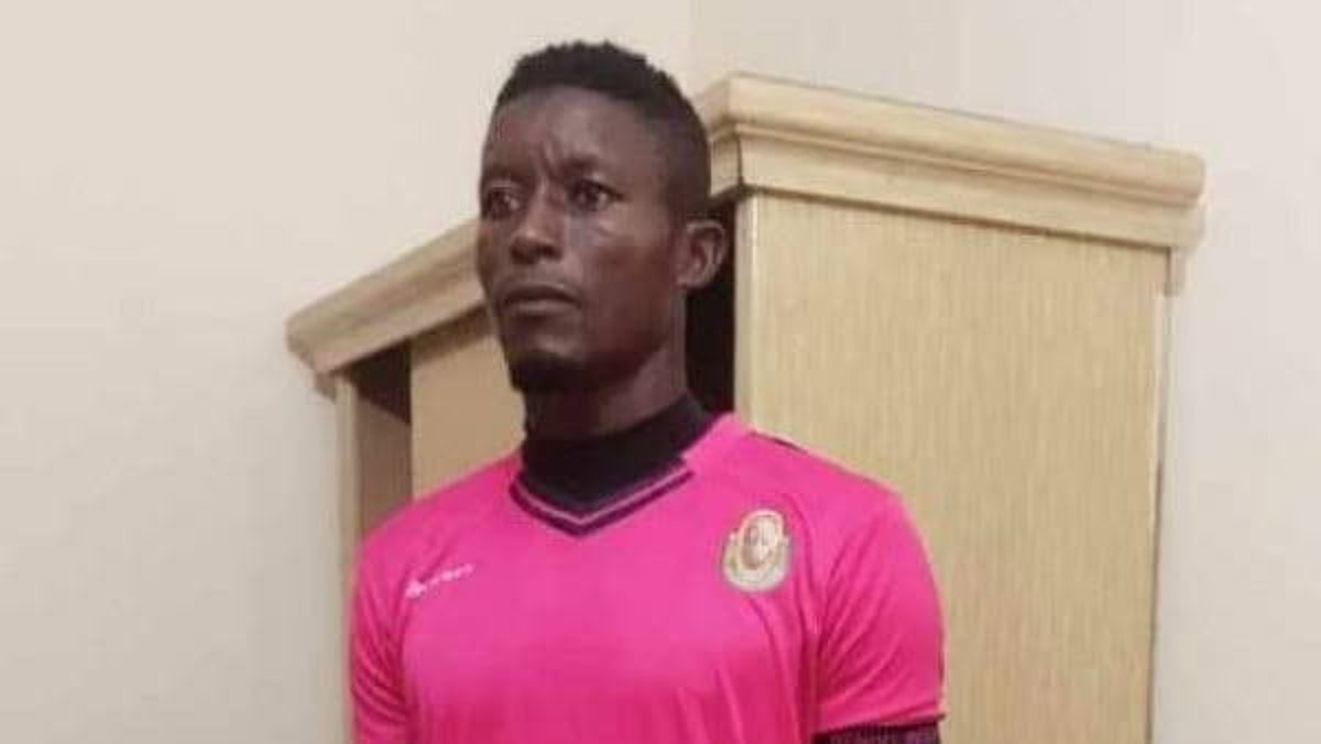 Sports Minister Consoles Late Bendel Insurance FC Goalkeeper's Family