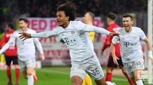 Zirkzee Praises Bayern Munich Coach For Building His Level Of Confidence