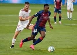 Kelechi Nwakali Targets Promotion Spot In Spanish LaLiga With Huesca