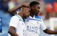 Ndidi Close To Scoring, Iheanacho Struggles, As Leicester Draw At Home