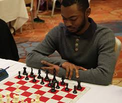 Nigerian Chess Player Cries Out, After COVID-19 Keeps Him At Ghana Border
