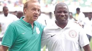 Pinnick Clears Air Over Contentious Issues Affecting Rohr, Salisu Yusuf