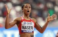 Bahrain's Nigerian-born Athlete Suspended, After Missing Drugs Test