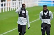 Ndidi, Iheanacho Get Assurances, After COVID-19 Spreads In Leicester