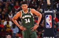 Antetokounmpo Wants To Be Among World Basketball's Best Ever Players