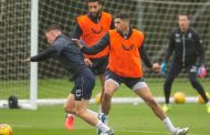 Leon Balogun Braces For His Scottish Premiership Debut This Saturday