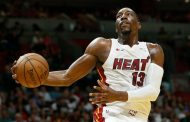 Bam Adebayo Hit With Contract Controversy Ahead Of NBA Restart