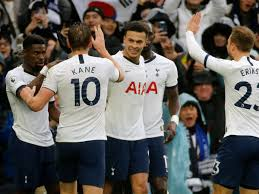Dele Alli Cherishes Cordial 'Family Atmosphere' At Tottenham Hotspur