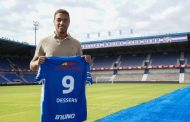 Cyriel Dessers' Arrival From Holland Thrills Racing Genk's Sporting Director