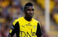 Ifeanyi Mathew Extends At Lillestrom, Yahaya Saleh Signs In Moldova
