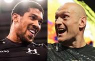 Joshua, Fury Admit Unification Fight Depends On Their Next Bouts