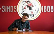 Maduka Okoye Described As 'Great Talent' By Sparta Rotterdam's Coach
