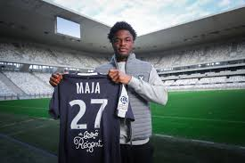 Josh Maja Enticed With Fresh Summer Transfer Bait From West Ham United