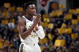 Oladipo Ready To Feature In NBA's Season Ending Competition In Florida
