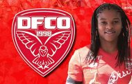 Desire Oparanozie's Arrival At Dijon FC Of France Excites Her Latest Coach