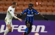 Victor Moses Shines Again, Confirmed For Inter Milan's Last Ten Matches
