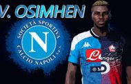 Victor Osimhen Gains Encouraging Advice About Napoli From Koulibaly