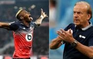 Victor Osimhen Will Prove To Be A Great Player For Napoli – Rohr