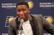 Victor Oladipo's Status Remains Controversial Ahead Of NBA Restart