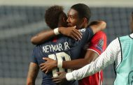 David Alaba Admits Holding Sympathy For Neymar After Defeating PSG