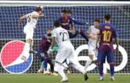 Amuneke Laments Over Barcelona's 'Uncomfortable' 8-2 Loss To Bayern
