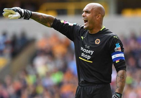Carl Ikeme Recalls Delight Of Once Wearing Wolves' Captain's Band