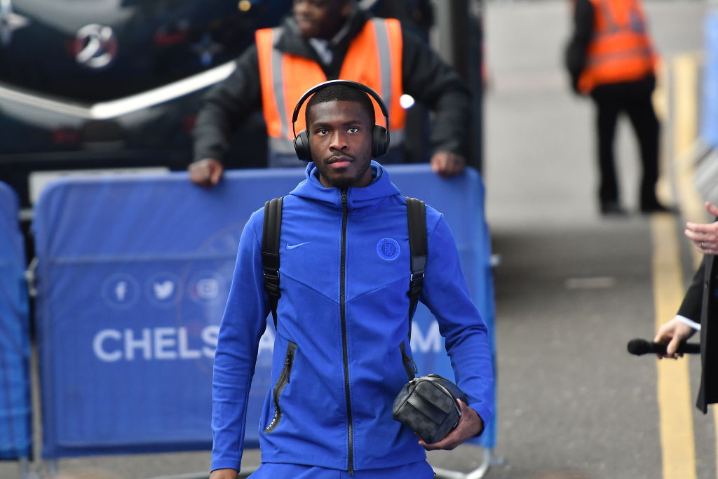Fikayo Tomori Receives Contact For Summer Transfer To Stade Rennes