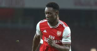 Folarin Attracts Brentford,  Gets £8m Transfer Valuation At Arsenal