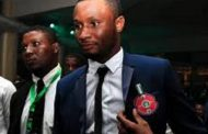 Mikel Obi Sends Lofty Accolades To Trabzonspor, Following FA Cup Victory