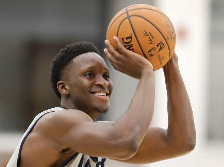 Victor Oladipo Eventually Features In NBA Restart With Indiana Pacers