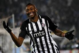 Sadiq Umar Receives 20 Million Euro Prize Tag From Partizan Belgrade