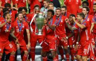 David Alaba Cherishes Winning UEFA Champions League With Bayern