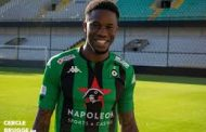 Ugbo Relishes Opportunity Of Playing Under Chelsea's Former Youth Coach