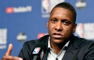 Ujiri Hopes His Brush With Racist Officer Will Help Less Privileged