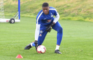 Prince Adegoke Injured In Training With Chelsea's Youth Squad