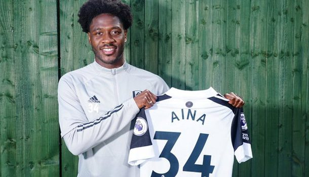 Ola Aina Stands To Get €15m Full Contract After Fulham's Loan Deal