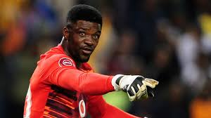 Daniel Akpeyi To Meet New Tactician At Kaizer Chiefs Of South Africa