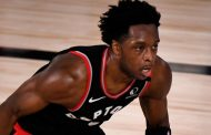 OG Anunoby Draws More Rave Reviews After Match-winning Three Pointer