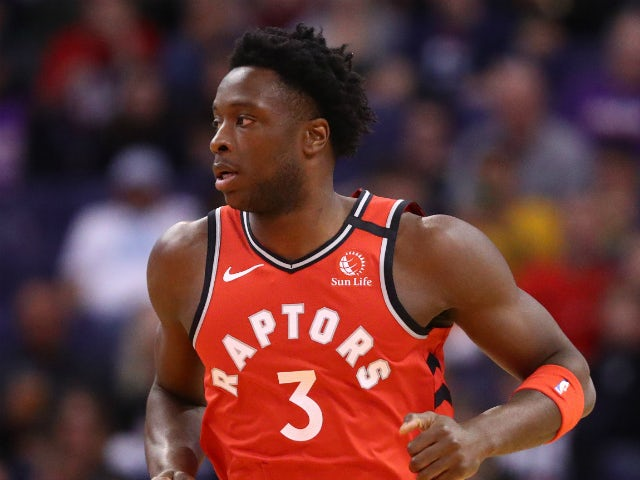 OG Anunoby Aims At Fresh Heroics In Midweek Clash With Boston Celtics