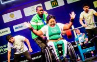 Nigerian Paralympics Champion Recalls Day She Felt Like Walking