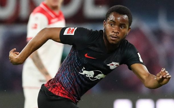 Ademola Lookman May Be Heading Back To England On Loan At Fulham